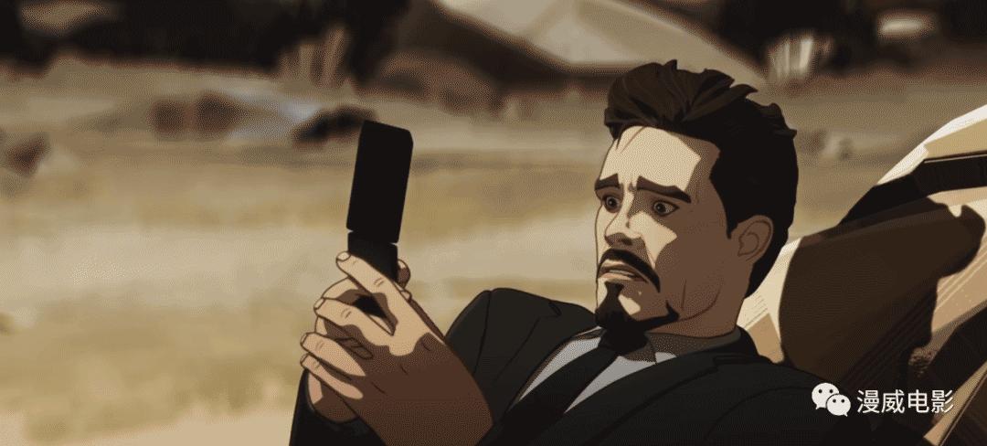 脑洞《What If...》定档8月11日开播!但钢铁侠美队不是由唐尼桃总配音